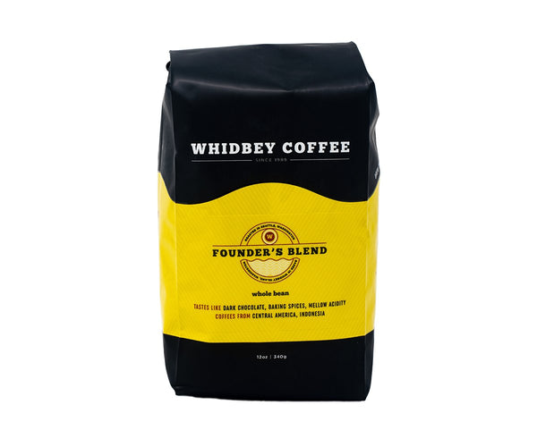 Founder's Blend Whole Bean