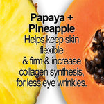 Organic Papaya and Pineapple Enzyme Face Mask