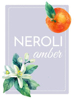 Princess of Nerola Perfume Oil
