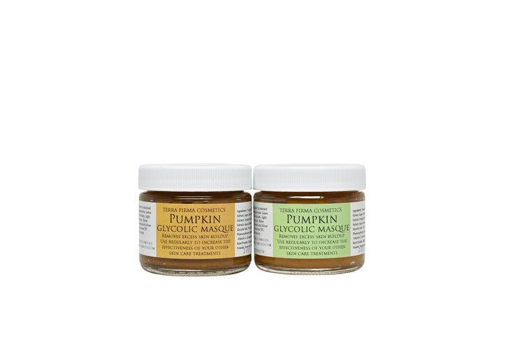 Pumpkin Glycolic Masque