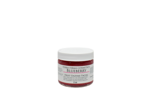Blueberry Masque,Cleanser & Scrub in 1