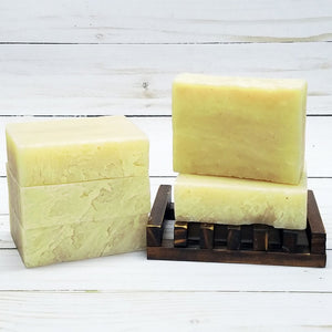 Handmade Soap Holiday Scents Gift Set