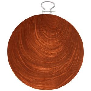 Handmade Solid wood Vietnam iron wood chopping board whole wood antibacterial anti-mold