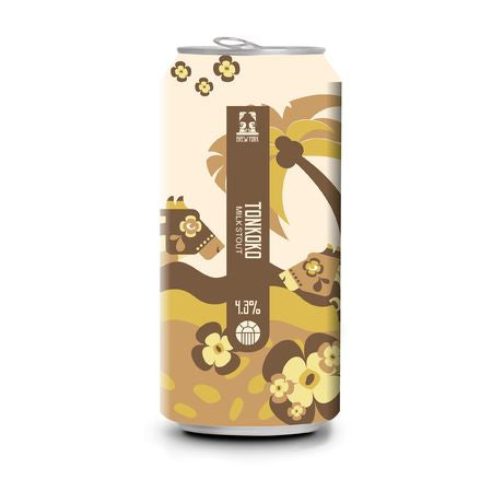 Tonkoko Milk Stout