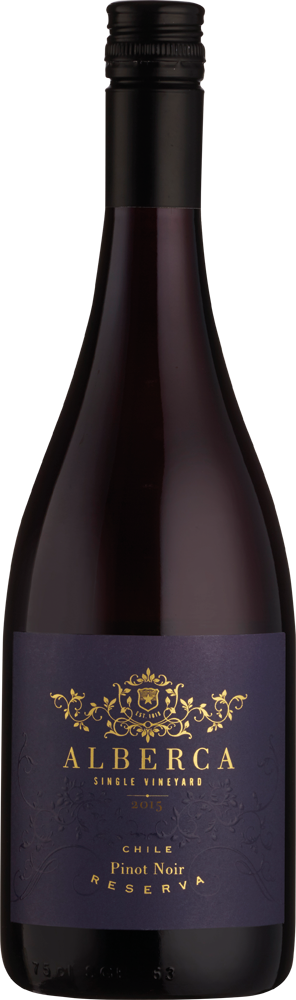 Alberca Single Vineyard Pinot Noir Reserva