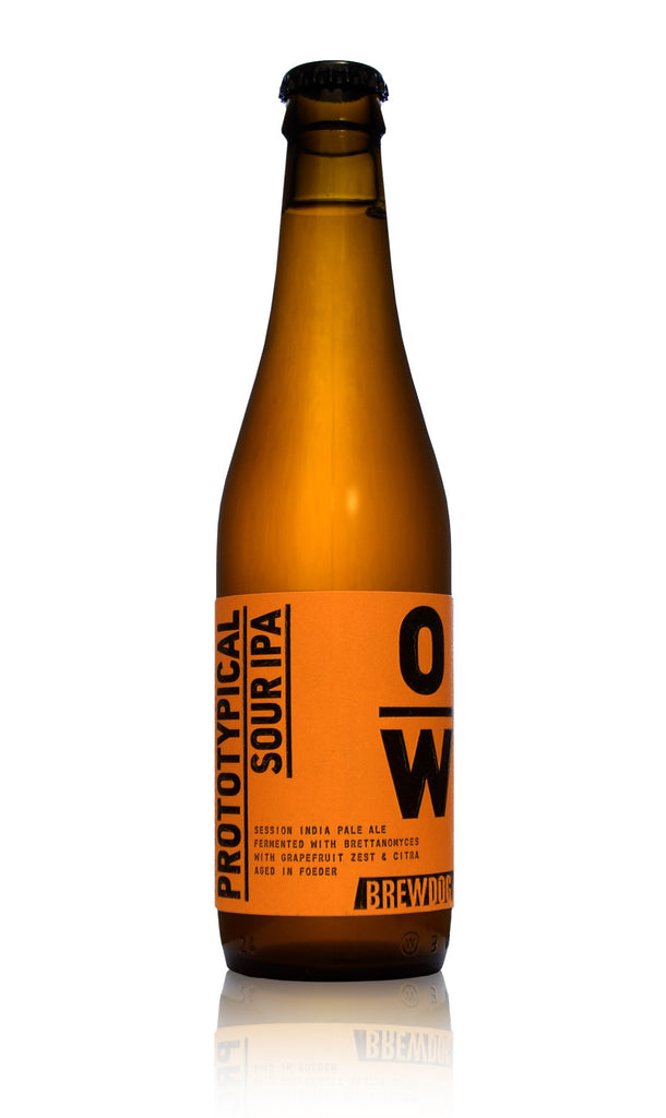 Brew Dog - Overworks Sour IPA (330ml)
