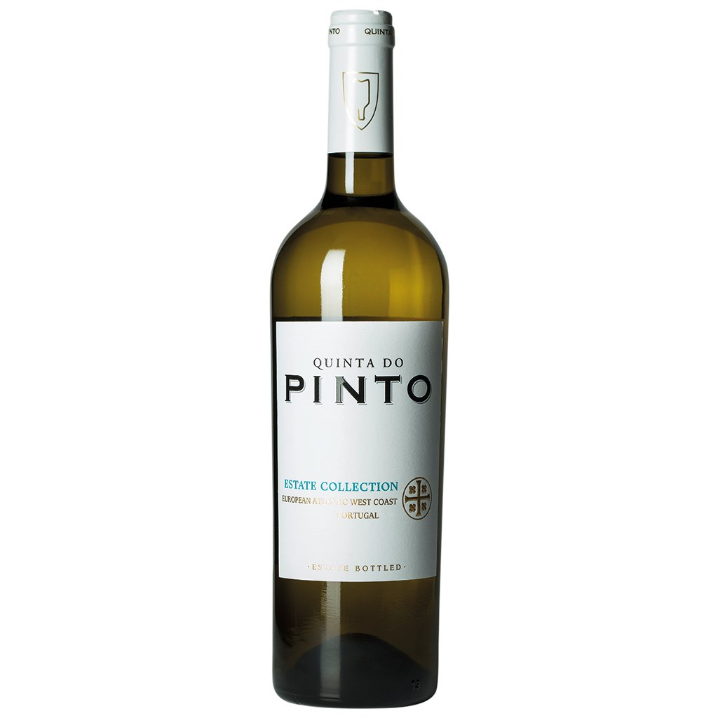 Quinta do Pinto Estate Collection Branco