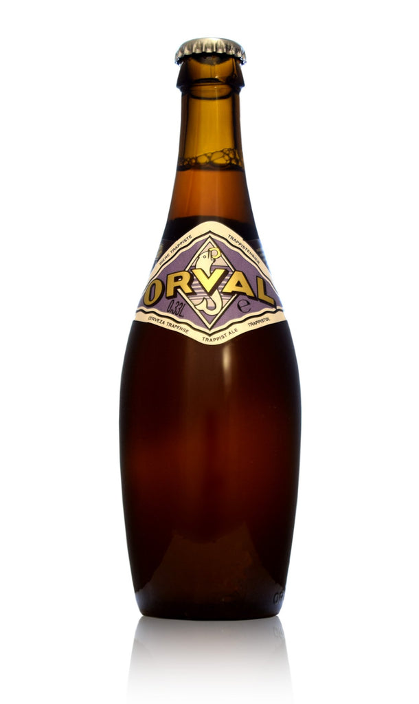 Orval Trappiste Ale