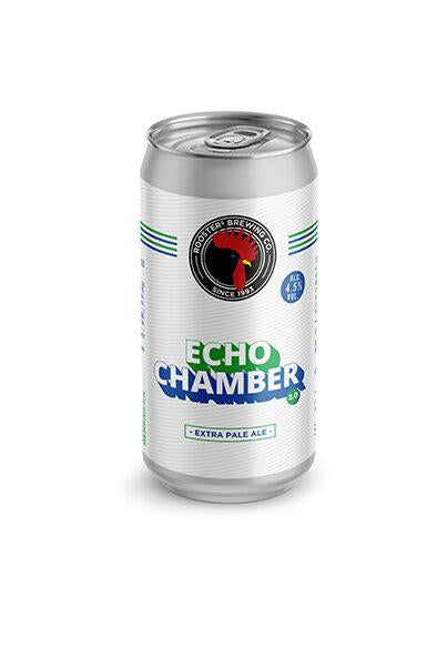 Echo Chamber Extra Pale Ale 4.5%