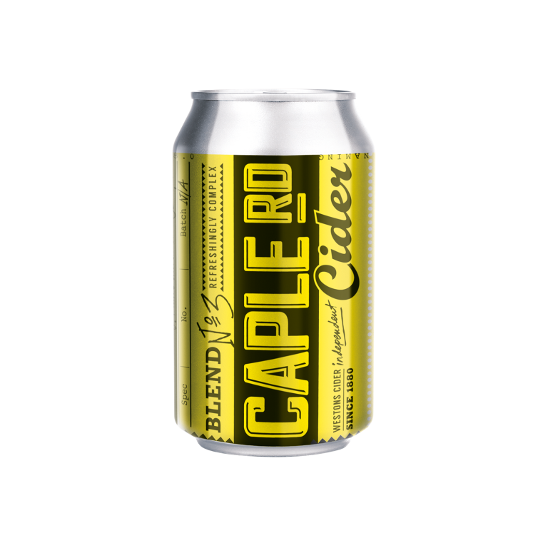Westons - Caple Road (330ml)