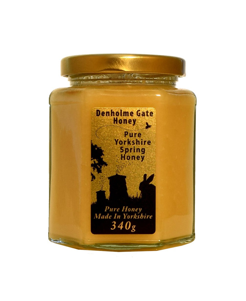 Yorkshire Spring Honey