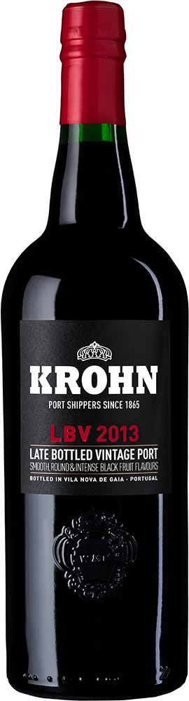 Krohn LBV 2013 Unfiltered