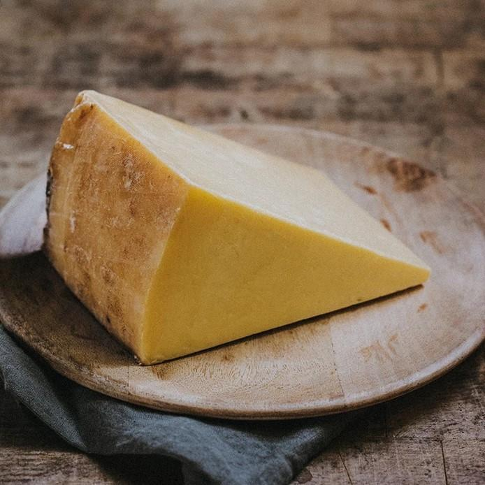 Quicke's extra mature cheddar