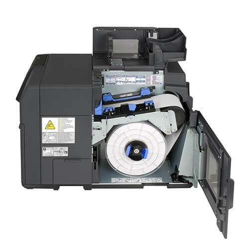 Epson TM-C7500G ColorWorks Gloss Label Printer