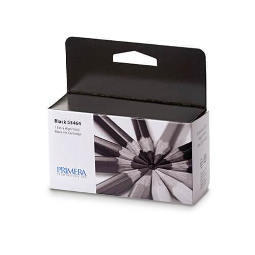 Primera LX1000/LX2000 Black Ink Cartridge