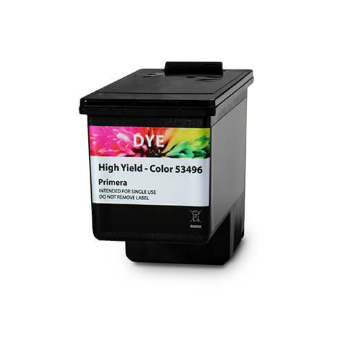 Primera LX600/LX610 Dye-based Color Ink Cartridge