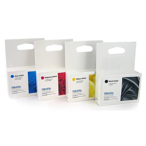 Primera LX900 Pigment-based Multi-pack Ink Cartridge