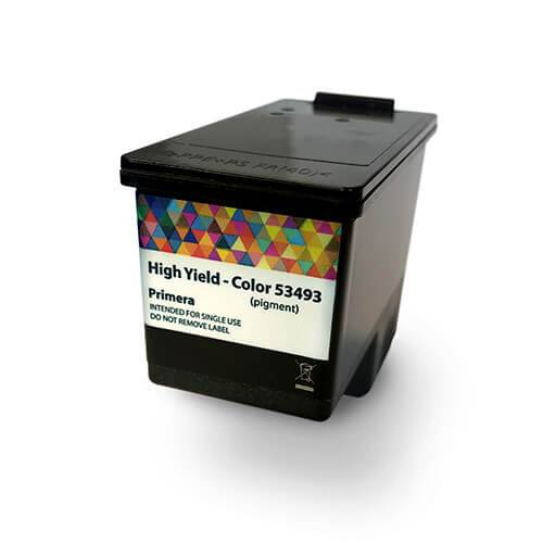 Primera LX910 Pigment-based Color Ink Cartridge