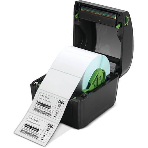 TSC DA320 Full Port Desktop Thermal Printer, 300 dpi, WiFi