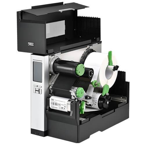 TSC MH240P Industrial Thermal Printer, 203 dpi