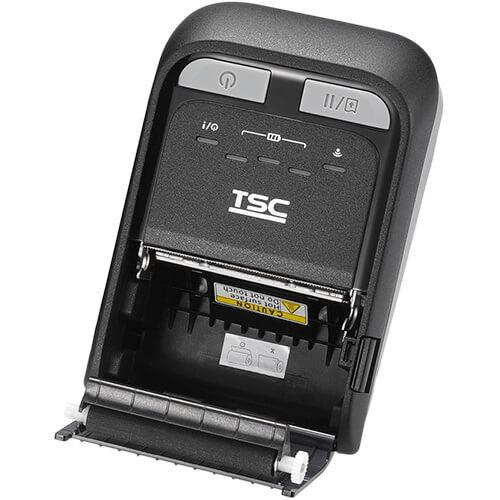 TSC TDM-20 Mobile Thermal Printer, 203 dpi, Bluetooth
