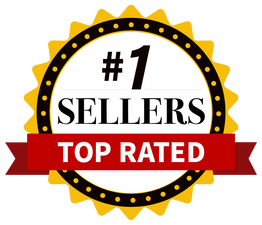 Number 1 Sellers, Top Rated