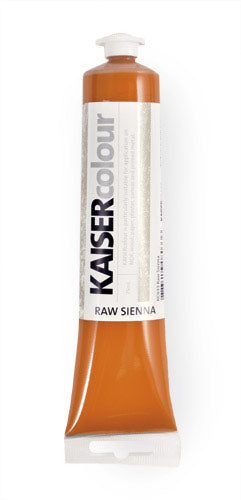 Kaisercolour 75ml - Raw Sienna