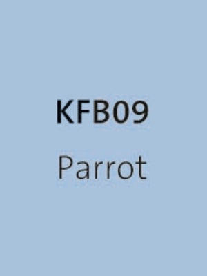 KAISERfusion - Blues - Parrot