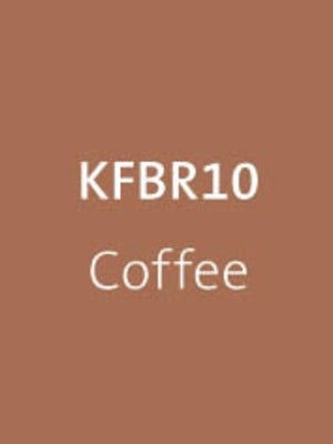KAISERfusion - Browns - Coffee