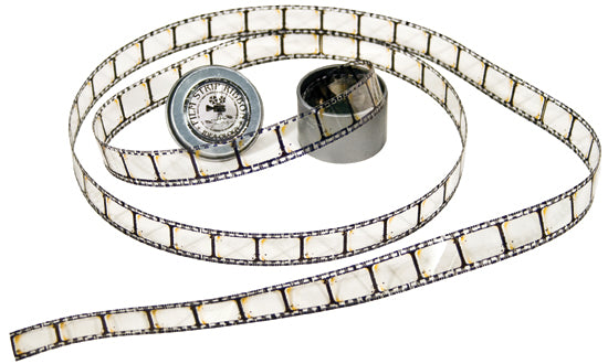 Idea-Ology Film Strip Ribbon