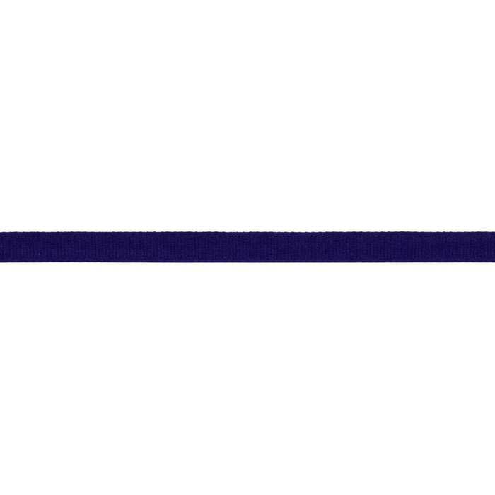 "Grosgrain Ribbon 3/8"" - Regal Purple"