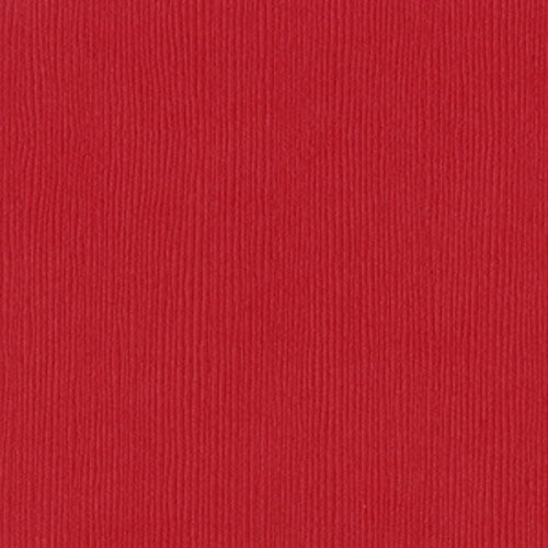 Classic Red/Grass Cloth