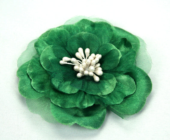 Heirloom 6.5cm - Green