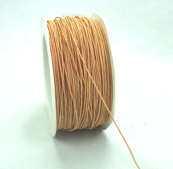 Wire Cord - Light Brown