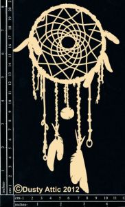 Dream Catcher #1