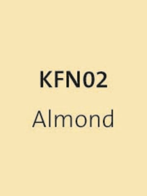 KAISERfusion - Neutrals - Almond