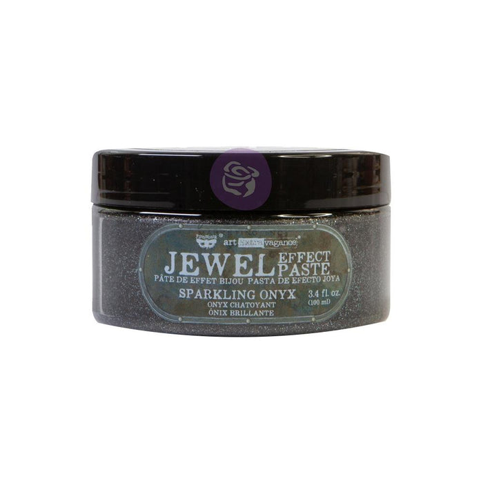 Jewel Texture Paste - Sparkling Onyx