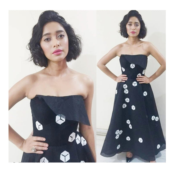 Sayani Gupta X Dolly J