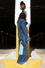 Load image into Gallery viewer, Denim Coverall