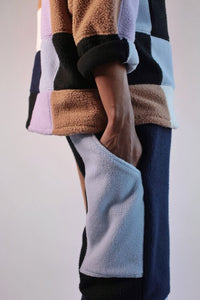 The Patchwork Trousers