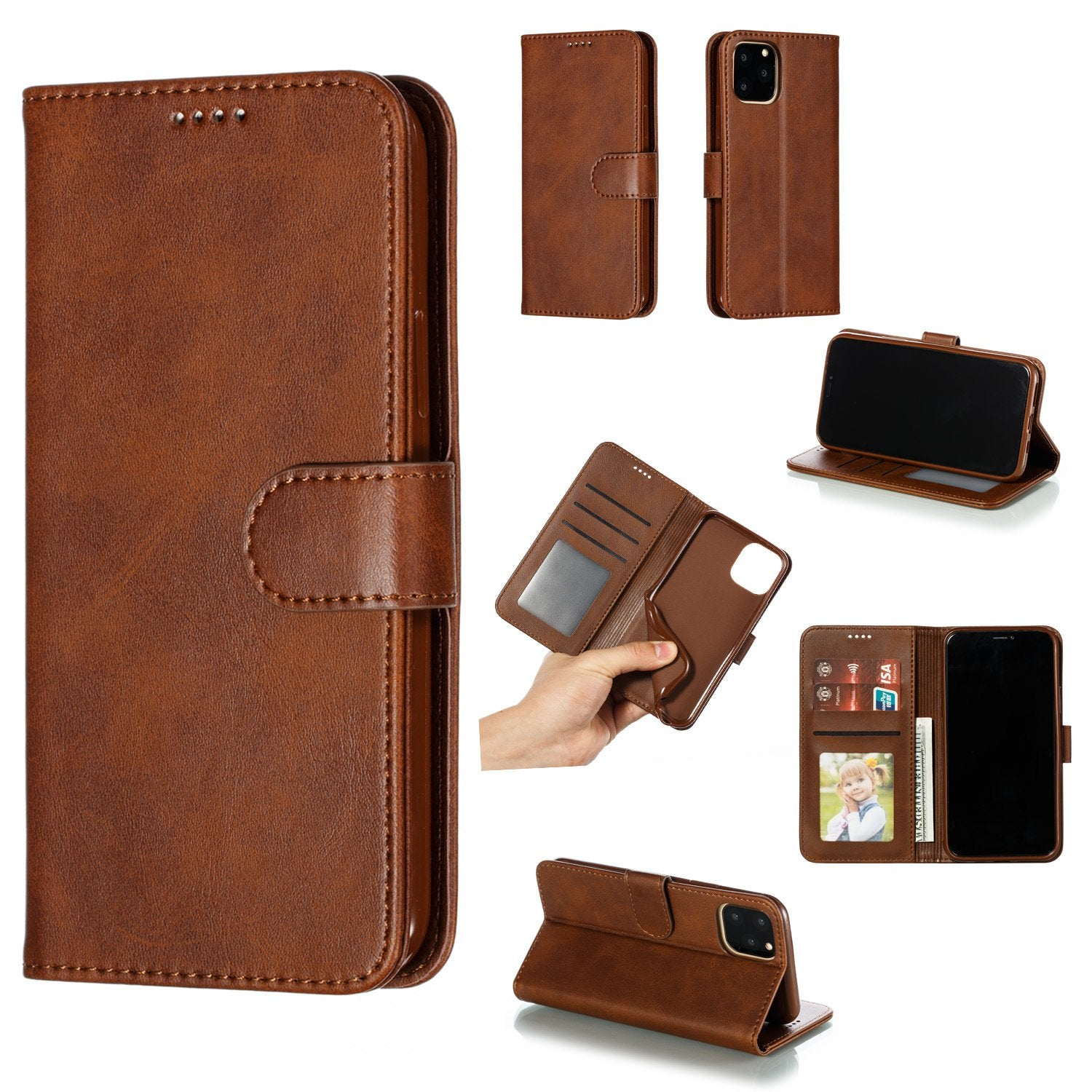 Wallet Phone Case