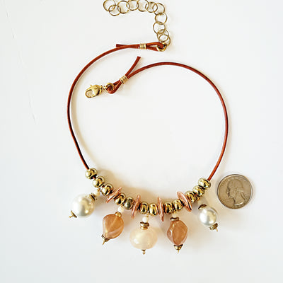 Charming Bohemian Necklace