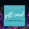 Earth Accents Jewelry Digital Gift Card