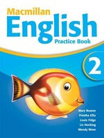 Macmillan English 2 Practice Book & CD Rom Pack New Edition