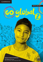 Go Global Level 2 Student's Book and Workbook with eBook