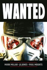 Wanted (New Printing)