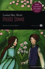 Piccole donne. Ediz. illustrata