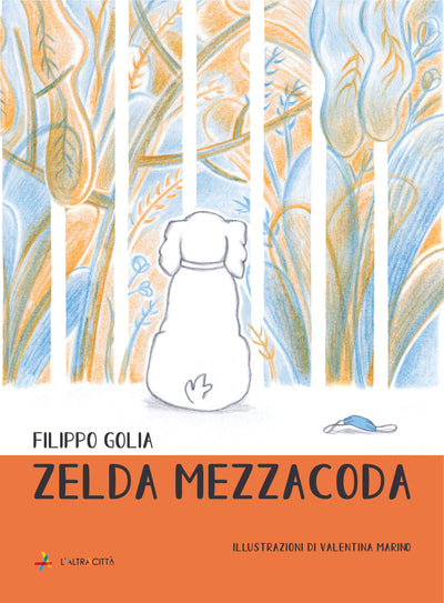 Zelda Mezzacoda (ebook)