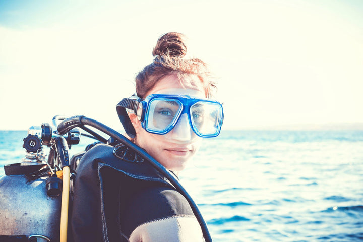 10 Tips for Safe SCUBA Diving