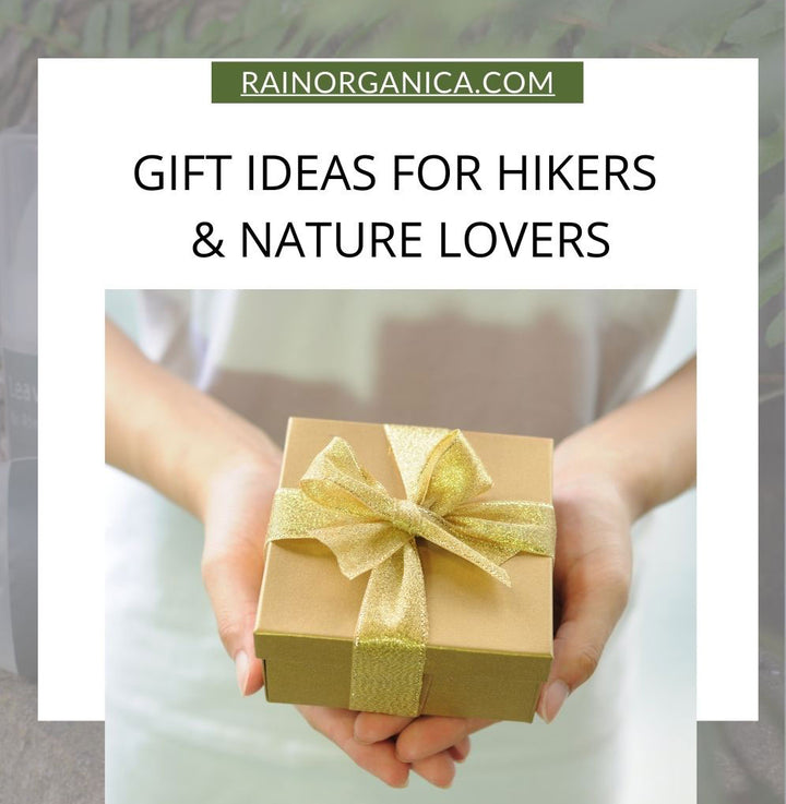 Gifts for Hikers and Nature Lovers